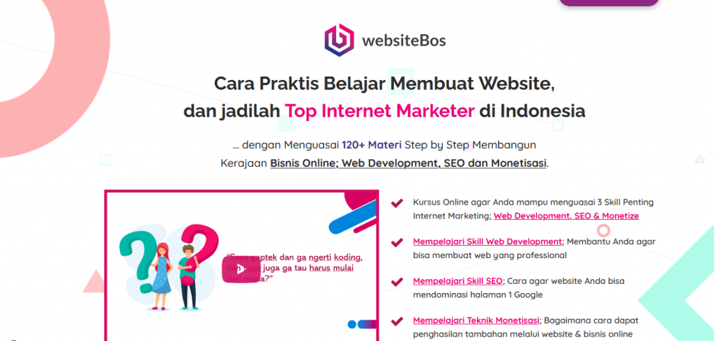 review websiteBos